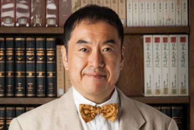 川崎景介氏
