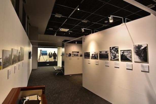 鉄道博物館で「鉄道マンの仕事アルバム―鉄博フォトアーカイブ展」開催