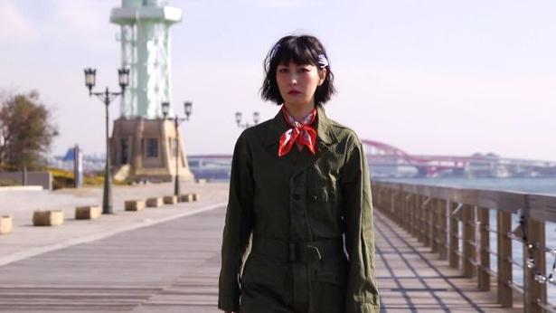鳥居みゆき主演ドラマがサンテレビで4月1日からスタート/(c)元町ロックンロールスウィンドル製作委員会
