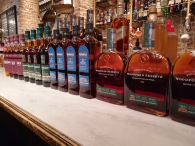 輸入ウイスキー市場のさらなる拡大を目指すアサヒビール