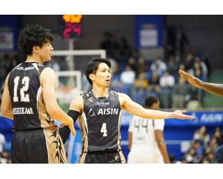 編集部が独断で選出!2月のシーホース三河月間MBP選手は狩俣昌也選手に決定!