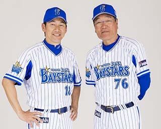 横浜DeNAベイスターズの田代コーチ&三浦コーチが語るチームの過去と現在