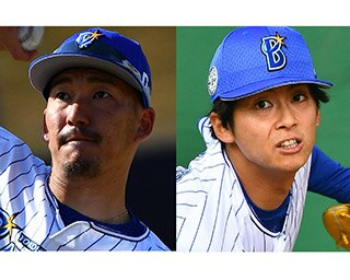 横浜DeNAベイスターズの選手相関図。まだある!選手の仲良しエピソード<WEB特別編>