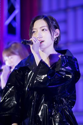 写真集「ノスタルチメンタル」を3月27日(水)に発売する太田夢莉さんも出演 ⒸNMB48