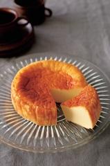 「一番かんたんなチーズケーキ」ずるいおやつ【連載】(1)