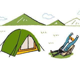 キャンプ初心者必見!知らないと損する常識&ウラ技20選