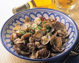 GWの潮干狩りを120%楽しむコツ!「日の出料理酒」で旬のアサリをおいしい酒蒸しに