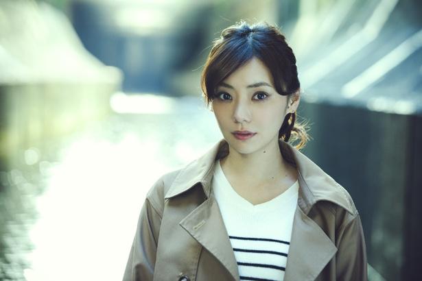 第1話「渋谷区の女」では倉科カナが、恐怖に直面する