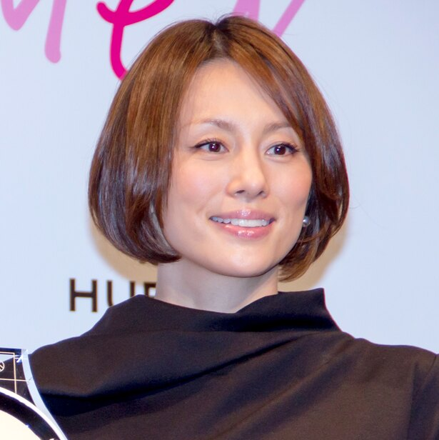 米倉涼子が「アナザースカイ」にゲスト出演