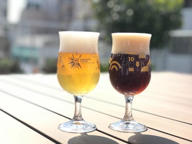 100種類以上のベルギービールが登場!GWに久屋大通公園でビールフェス開催