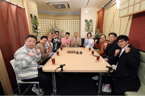 「帰れま10」に天海祐希が参戦!小日向文世、田中哲司、鈴木浩介らとともにパーフェクトを目指す