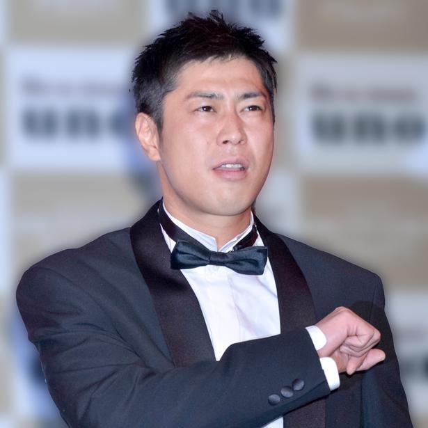 パンサー尾形貴弘が「有吉ぃぃeeeee!」にゲスト出演