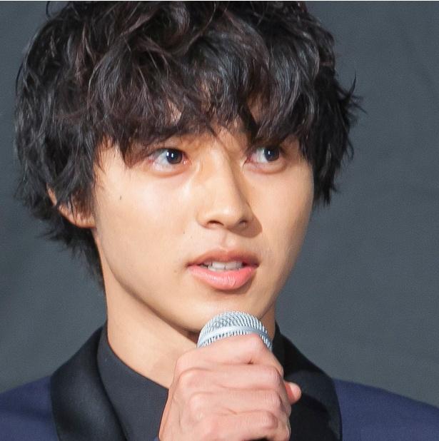 山崎賢人が「しゃべくり007」にゲスト出演