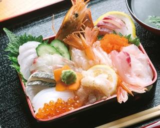 海の町で新鮮!捕れたて!福岡・糸島の絶品海鮮丼ランチ6選