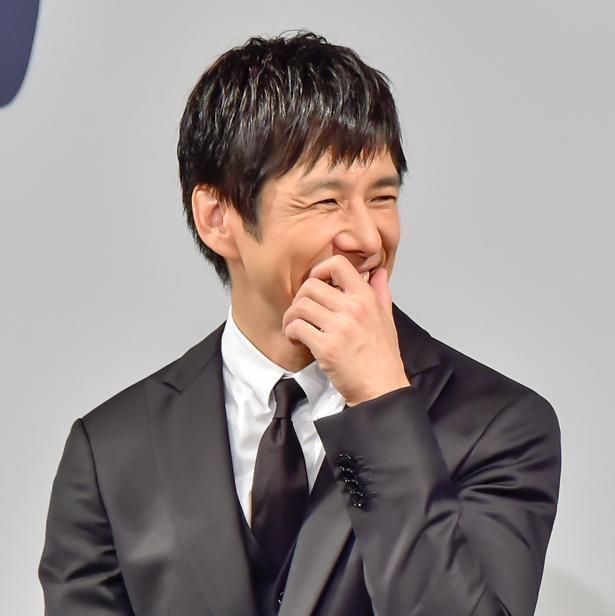 西島秀俊&内野聖陽W主演の「きのう何食べた?」4月5日に第1話が放送されるや、Twitterの世界トレンド1位に!