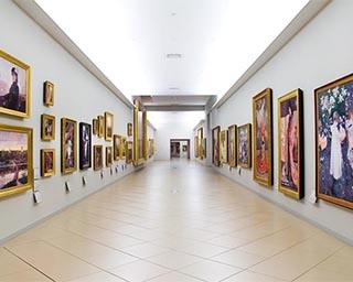 今年のGWは美術館を満喫!徳島県・大塚国際美術館でGW向け企画を各種開催