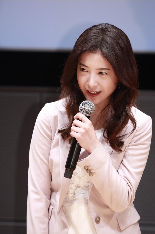 吉高由里子は「『また明日から頑張ろう』と思えるドラマになっているので、3カ月間どうぞ見守ってください!」とアピール