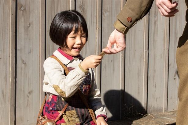 「なつぞら」第7回より (C)NHK