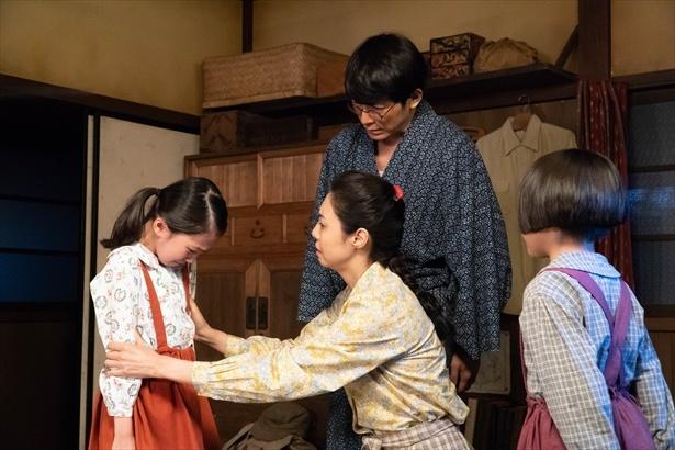 「なつぞら」第2回より (C)NHK
