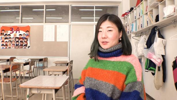 4月9日(火)の「セブンルール」 は、さまざまな事情を抱えた生徒たちが集まる北星学園余市高校に勤める女性教師のセブンルールに迫る