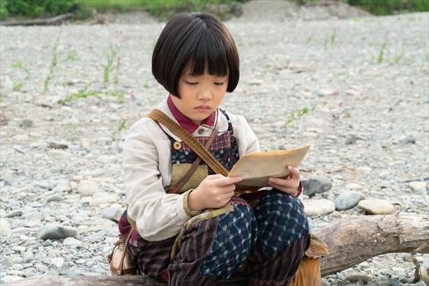 「なつぞら」第9回より (C)NHK