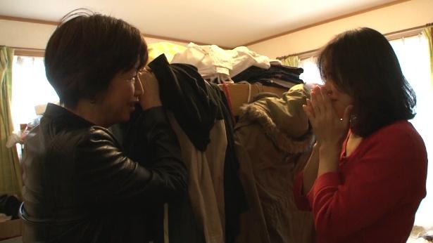 4月17日放送の第2回は神奈川在住の飯塚さんの家を訪れる