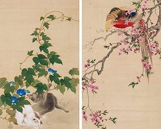 忘れ去られた人気絵師の全ぼうに迫る!宮城県美術館で「横山華山展」開催