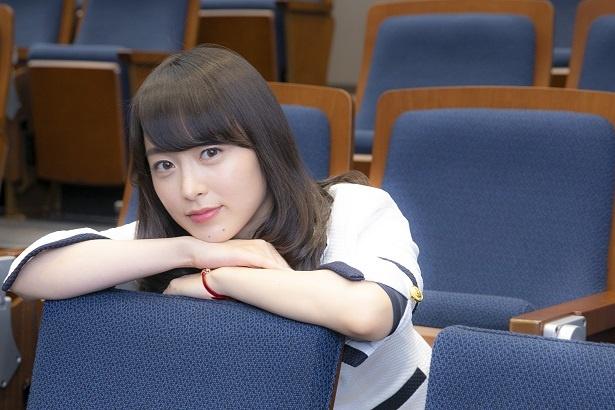 朝倉あきは「歌舞伎町弁護人 凛花」で民法の連続ドラマ初主演を務める