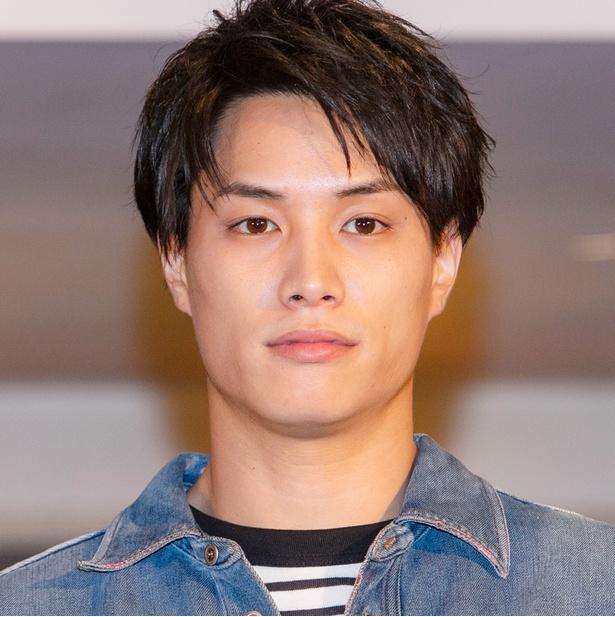鈴木伸之が「アウト×デラックス」にゲスト出演