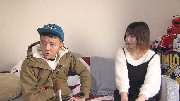 依頼者の「お母さんに会ってみたい…」という願いに、耳をかたむける斉藤優