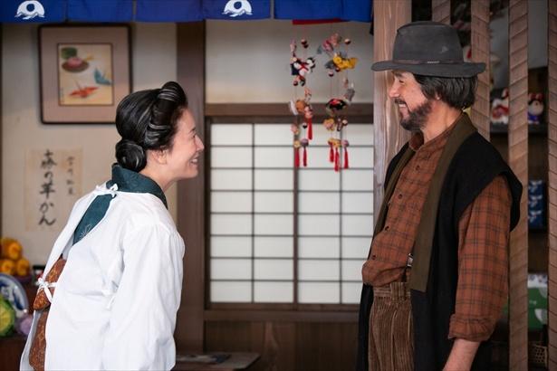 「なつぞら」第4回より (C)NHK