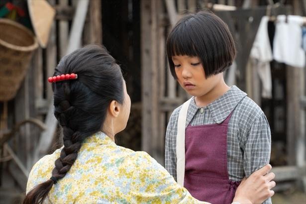 「なつぞら」第5回より (C)NHK