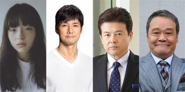 諏訪敦彦が18年ぶりに日本で監督『風の電話』の制作が決定