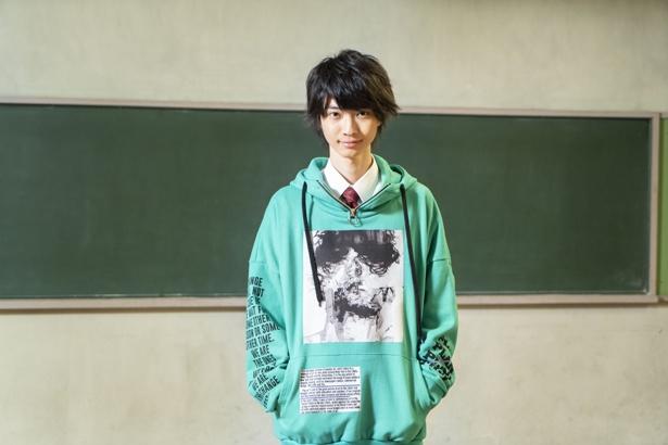 高校でモテキデビューを目指している村松隼人役の小野寺晃良