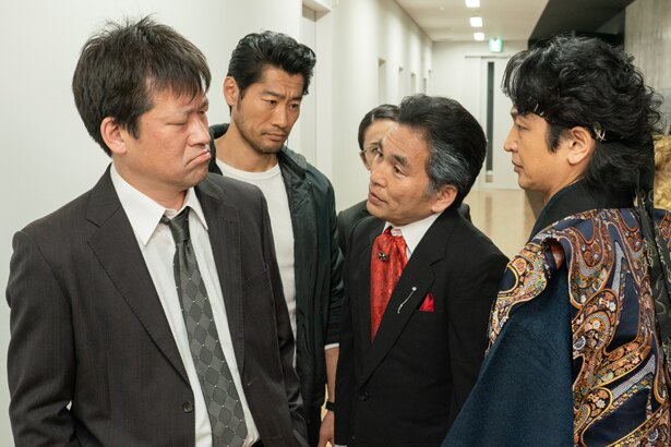 金曜8時のドラマ「執事 西園寺の名推理2」は、4月19日(金)夜8時からテレビ東京系ほかでスタート