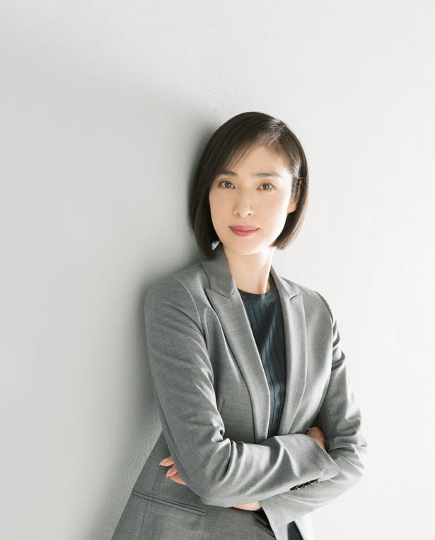 天海祐希主演「緊急取調室」が4月11日からスタート