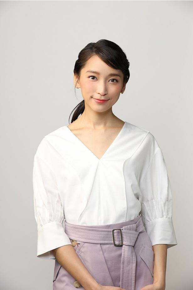 濱鐘子役の杏