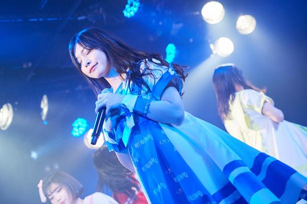 神宿が「神が宿る場所~ROAD TO 豊洲PIT レンタル緑公演~」を開催