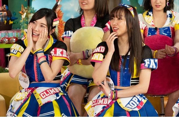 【写真を見る】メンバーの手紙に松井珠理奈、須田亜香里らが涙