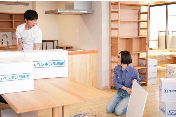 「あなたの番です」(日本テレビ系)(C)NTV