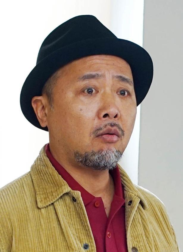 三宅祐(マキタスポーツ)