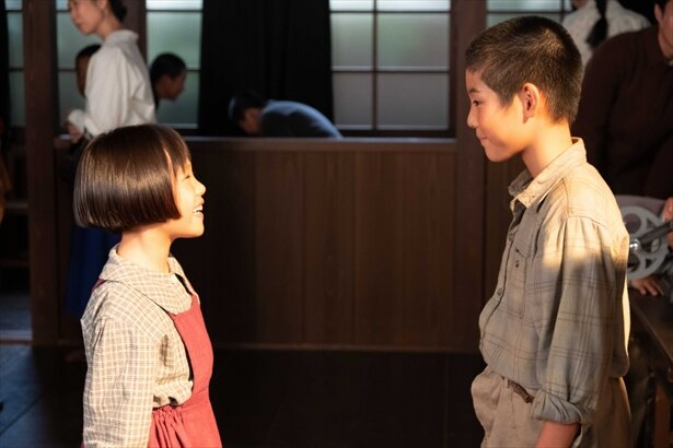 「なつぞら」第11回より (C)NHK