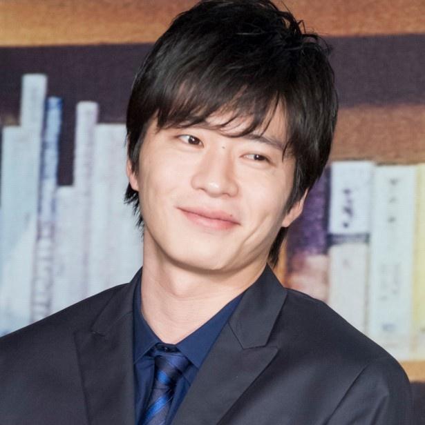 田中圭が「行列のできる法律相談所」にゲスト出演