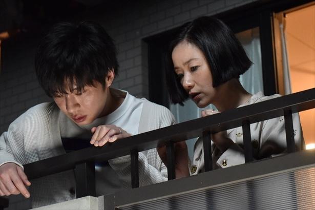 「あなたの番です」(日本テレビ系) (C)NTV