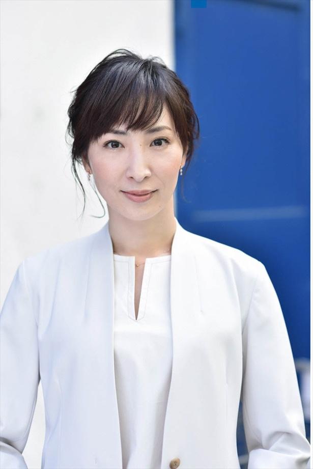 北川澄香(真飛聖)