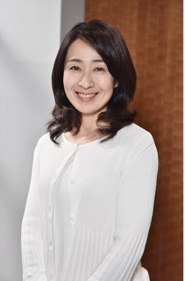 田宮君子(永野里美)