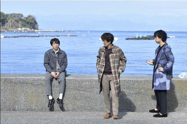 土曜ナイトドラマ「東京独身男子」第2話より(C)テレビ朝日