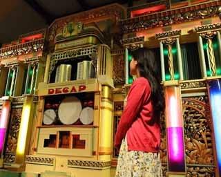 アニメ音楽を自動演奏!六甲オルゴールミュージアムでリクエスト・コンサート開催中