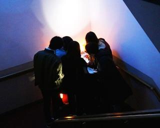 城に巣食う悪魔たちのパーティー!長崎県の島原城で謎解き脱出ゲーム開催中
