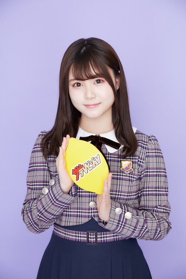 新アルバムについて語る乃木坂46・伊藤理々杏